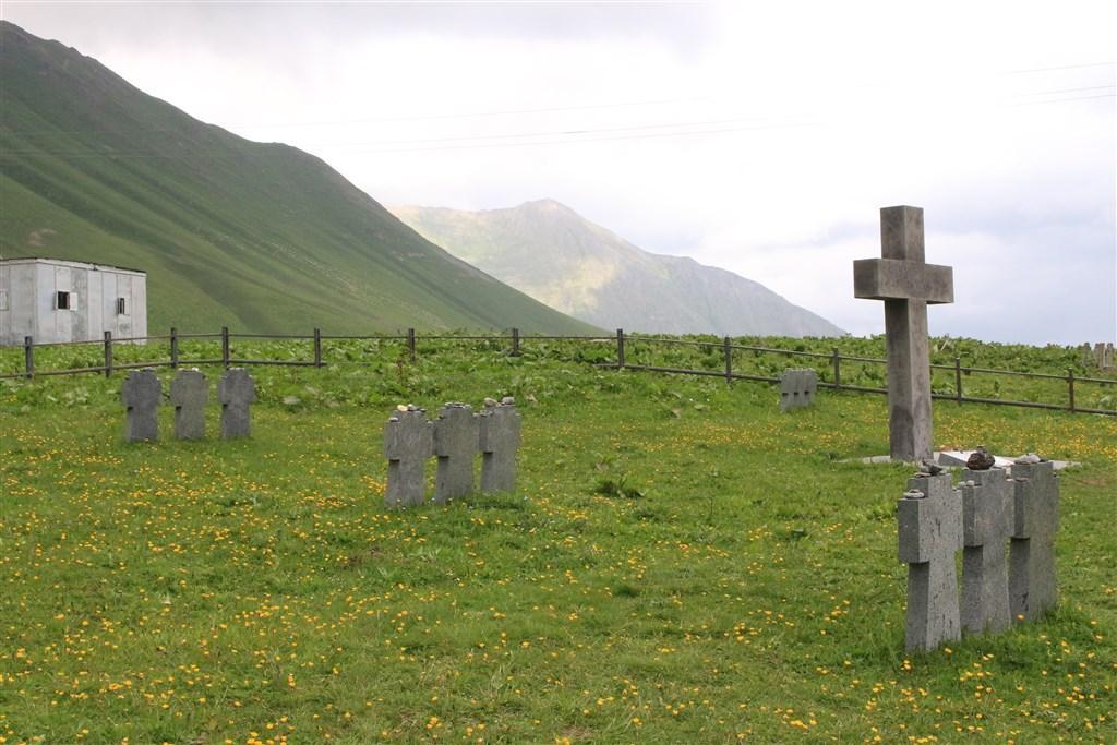 Arménskej datovania kultúry