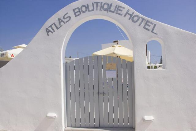 Atlas Boutique