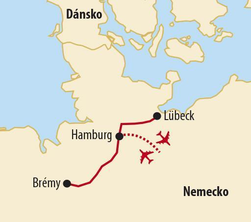 Hamburg A Okolie Hotel Nemecko Od 0 Vsetci Na Plaz Sk
