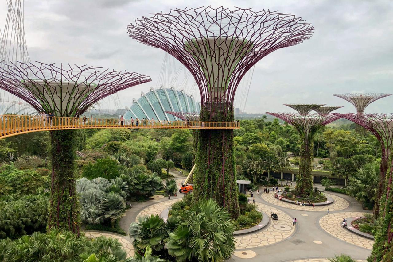 Kuala Lumpur datovania miesto
