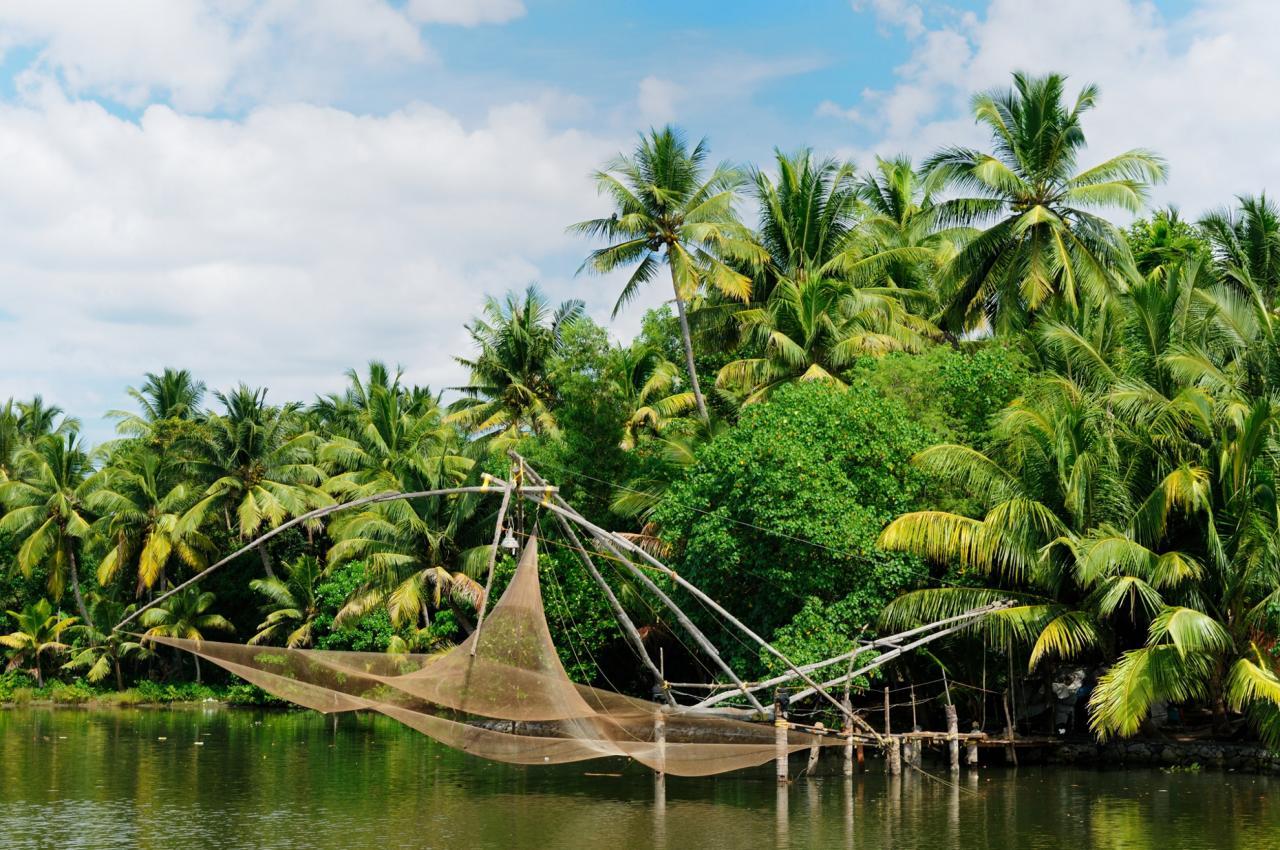 Zoznamovacie služby v Kerala