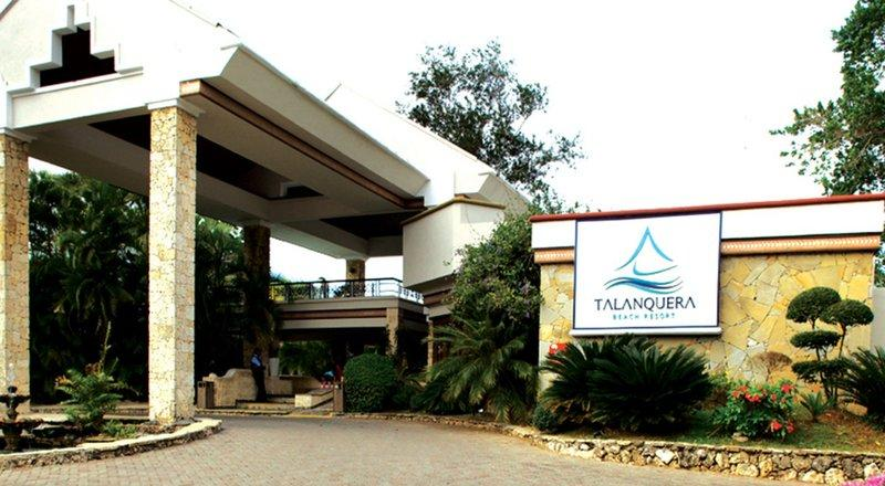 Talanquera Beach Resort