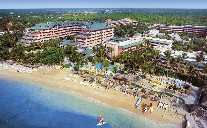 Coral Costa Caribe by Hilton