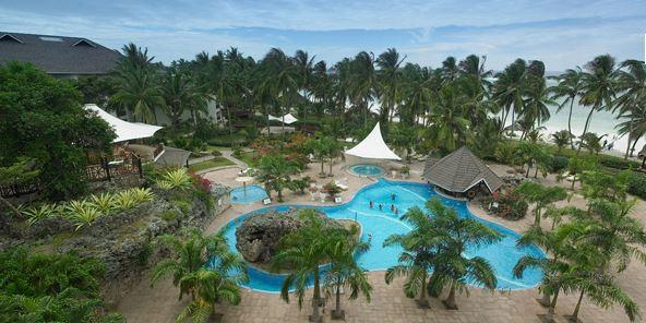 Diani Reef Beach Resort & Spa