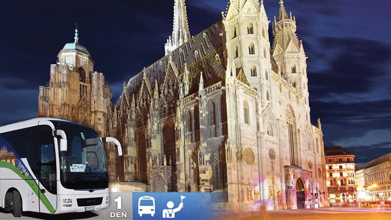 Vianočné trhy vo Viedni s návštevou čokoládovne a525831b448