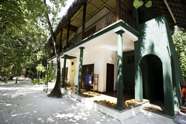 Adaaran Select Meedhupparu Resort