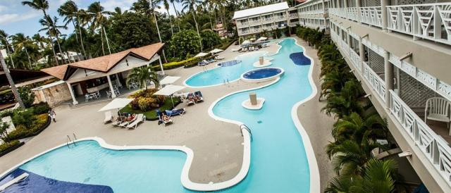 Carabela Beach Resort & Casino