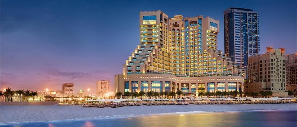 Business Elite pripojiť v Dubaji