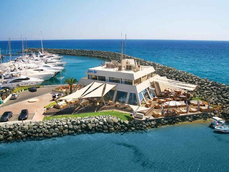 pripojiť v Limassole