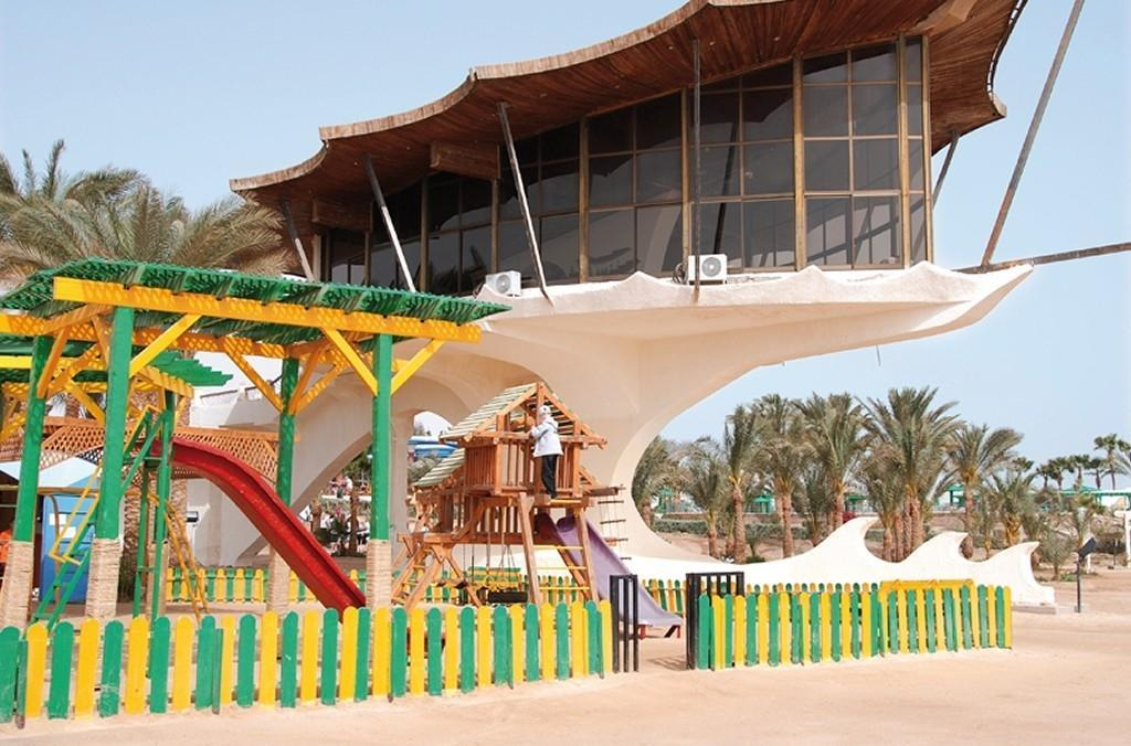 Magawish Village And Resort