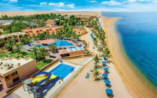 Smartline Beach Resort