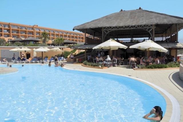 Ramla Bay Resort a Spa