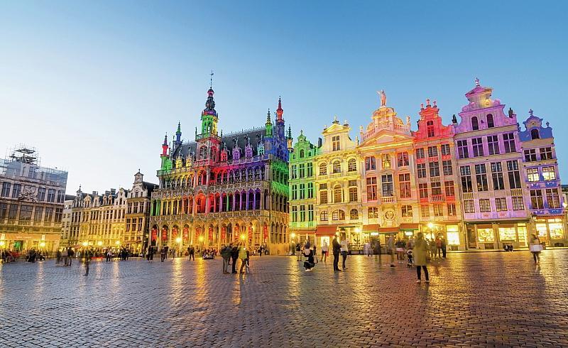 JURIGA cestovná agentúra | Pivní festival v Bruselu