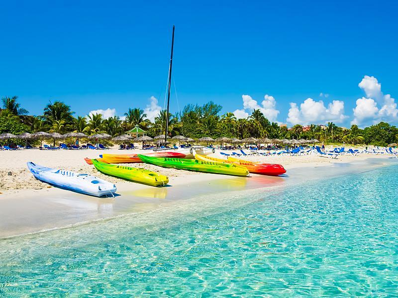 Kuba Belize Honduras A Mexiko Na Msc Opera