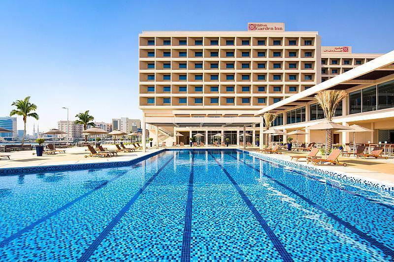Dovolenka So Srdcom Pre Ud So Srdcom Hilton Garden Inn Dubai Mall Of The