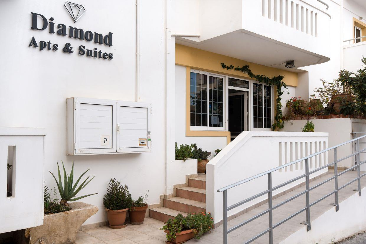 Diamond Apartments & Suites