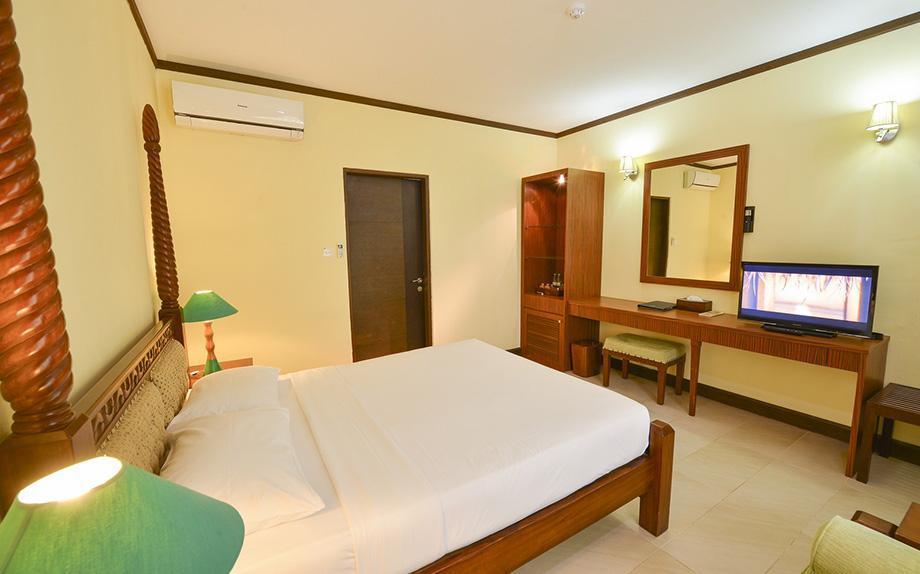 Bandos Island Resort - 13 Popup navigation