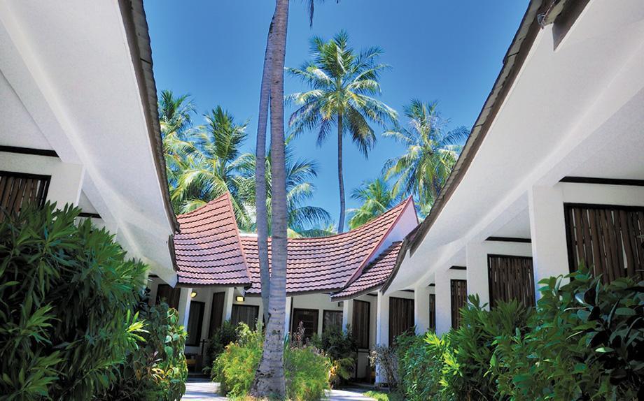 Bandos Island Resort - 5 Popup navigation