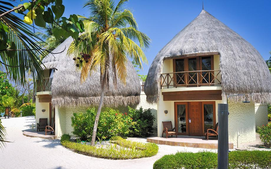 Bandos Island Resort - 7 Popup navigation