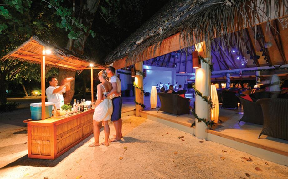 Bandos Island Resort - 10 Popup navigation