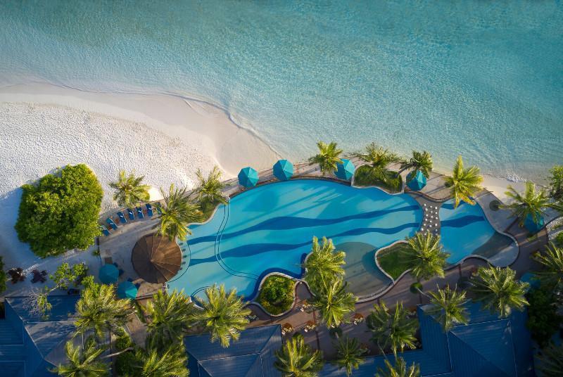 Royal Island Resort & Spa - 3 Popup navigation