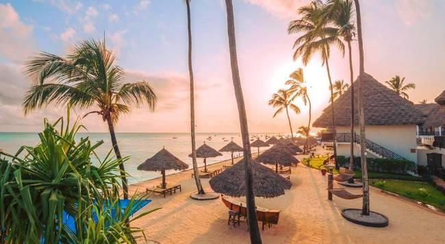 DoubleTree by Hilton Resort Zanzibar - 12 Popup navigation