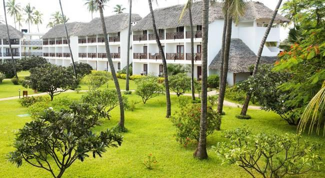 DoubleTree by Hilton Resort Zanzibar - 13 Popup navigation
