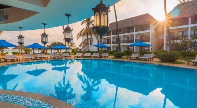 DoubleTree by Hilton Resort Zanzibar - 14 Popup navigation