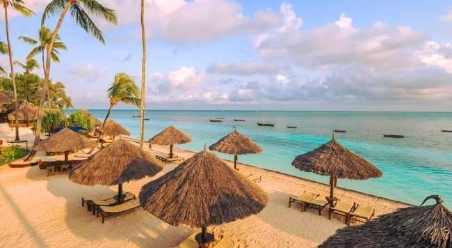DoubleTree by Hilton Resort Zanzibar - 15 Popup navigation