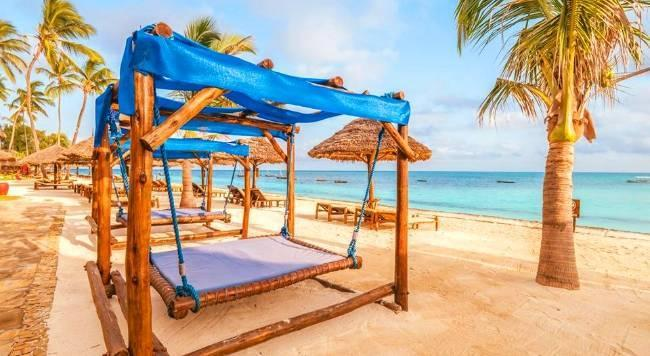 DoubleTree by Hilton Resort Zanzibar - 17 Popup navigation