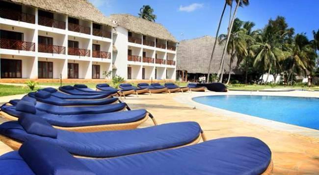 DoubleTree by Hilton Resort Zanzibar - 19 Popup navigation