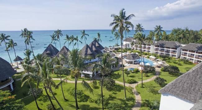 DoubleTree by Hilton Resort Zanzibar - 20 Popup navigation