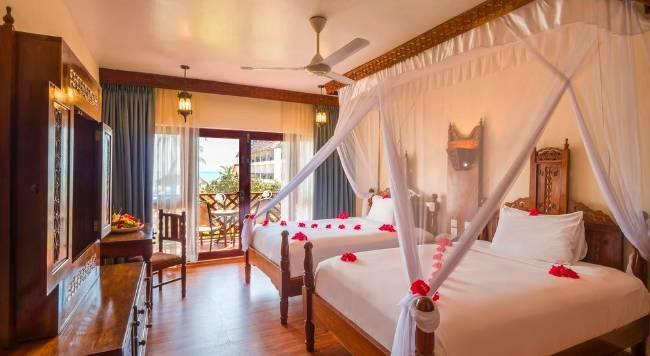 DoubleTree by Hilton Resort Zanzibar - 3 Popup navigation