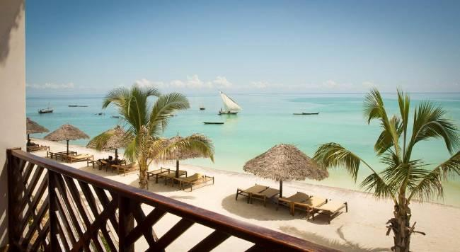 DoubleTree by Hilton Resort Zanzibar - 22 Popup navigation