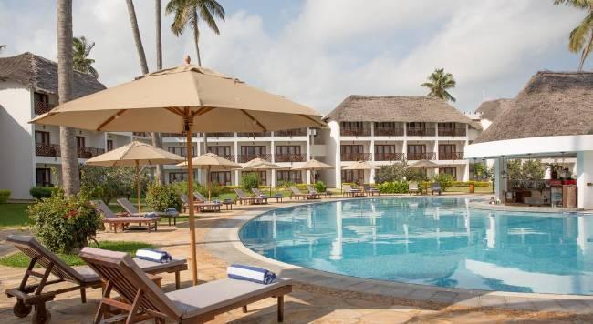 DoubleTree by Hilton Resort Zanzibar - 23 Popup navigation