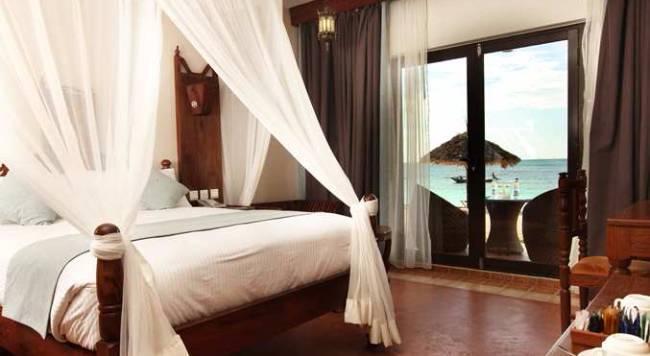DoubleTree by Hilton Resort Zanzibar - 25 Popup navigation