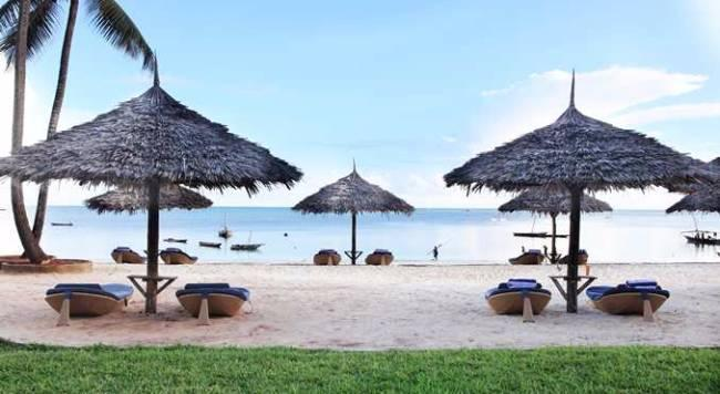 DoubleTree by Hilton Resort Zanzibar - 26 Popup navigation
