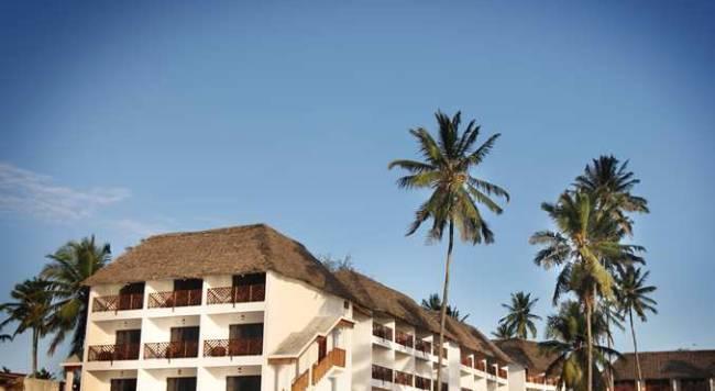 DoubleTree by Hilton Resort Zanzibar - 27 Popup navigation