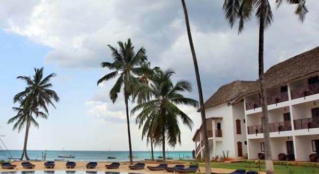 DoubleTree by Hilton Resort Zanzibar - 28 Popup navigation