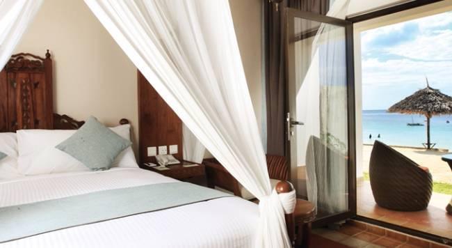 DoubleTree by Hilton Resort Zanzibar - 29 Popup navigation