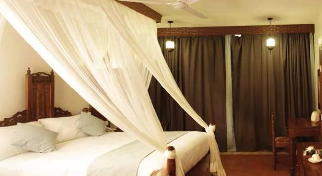 DoubleTree by Hilton Resort Zanzibar - 30 Popup navigation