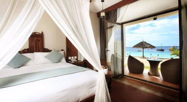 DoubleTree by Hilton Resort Zanzibar - 31 Popup navigation