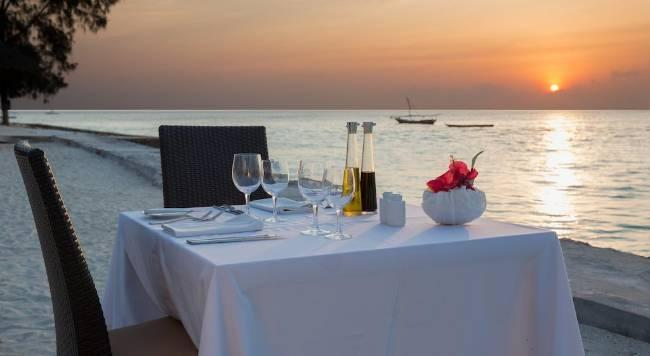 DoubleTree by Hilton Resort Zanzibar - 34 Popup navigation