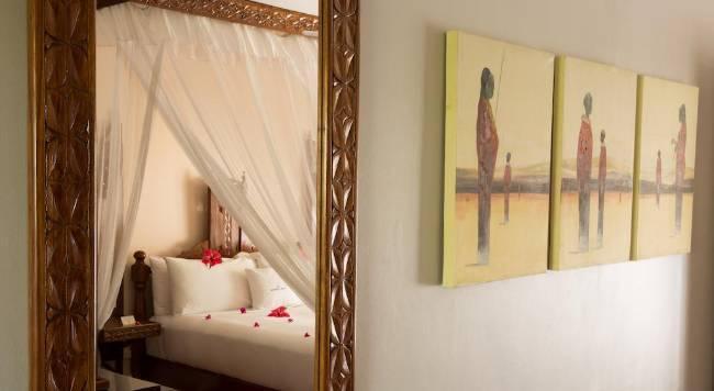 DoubleTree by Hilton Resort Zanzibar - 35 Popup navigation