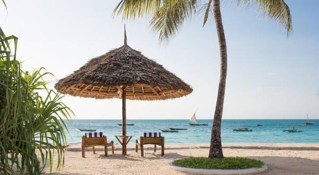 DoubleTree by Hilton Resort Zanzibar - 36 Popup navigation