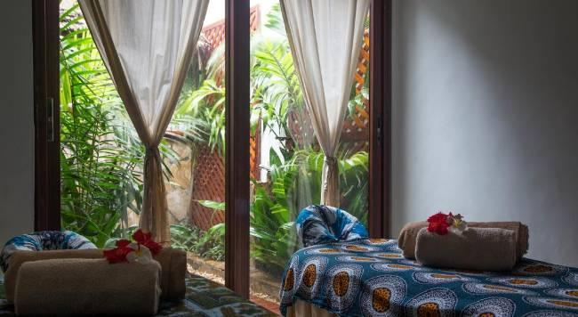 DoubleTree by Hilton Resort Zanzibar - 38 Popup navigation