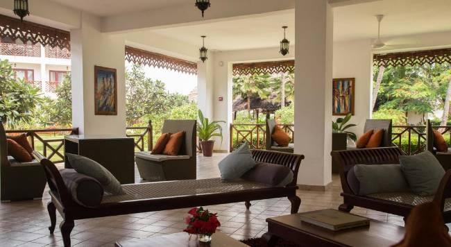 DoubleTree by Hilton Resort Zanzibar - 39 Popup navigation