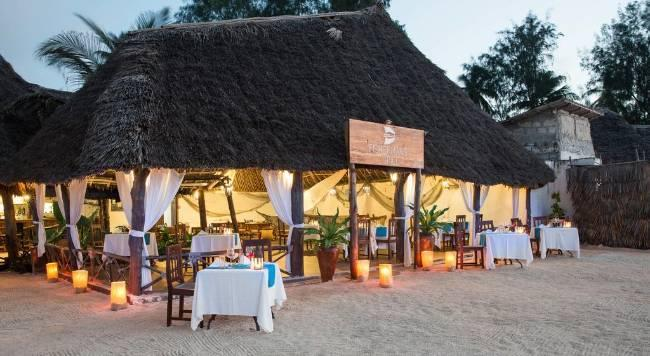 DoubleTree by Hilton Resort Zanzibar - 40 Popup navigation