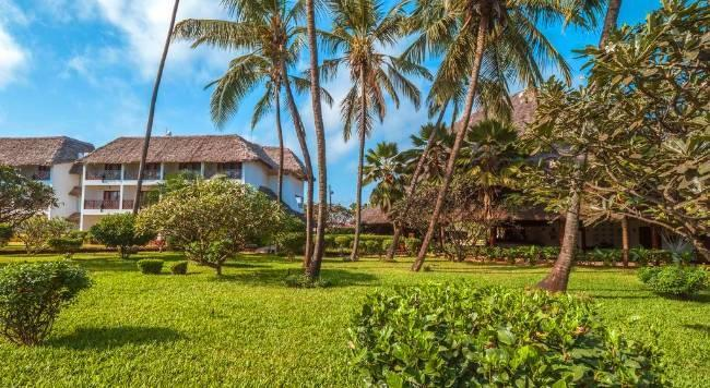 DoubleTree by Hilton Resort Zanzibar - 5 Popup navigation