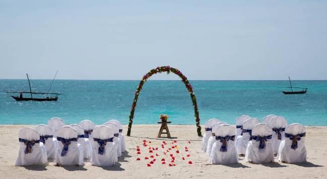 DoubleTree by Hilton Resort Zanzibar - 41 Popup navigation